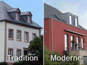 Mehr: Tradition & Moderne