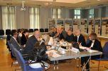 Juryrunde 2.Baukulturpreis Eifel