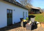 Umnutzung Backhaus Terrasse 2