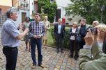 ArchitekTour2014 in Dudeldorf