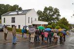 ArchitekTour2014 in Meckel