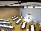 """Bitburger Stadthalle - """"Konversion Brauereigelände Bitburg-Nord"""""""