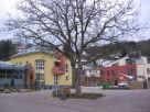 Dorfplatz Bettingen / Umbau und Erweiterung Gasthaus Ambros (2012) - 54646 Bettingen