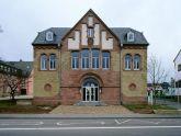 Weiterlesen: Turnhalle am alten Gymnasium (2012) in 54634 Bitburg