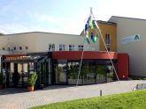 Weiterlesen: Kongresszentrum und Jugendgästehaus (2004) - 54595 Prüm