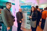 Ausstellungseröffnung Fischer Home Bitburg 22.11.2014