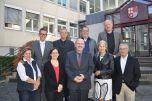 Jury 2.Baukulturpreis Eifel