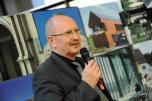Ausstellungseröffnung Zentrum Baukultur durch Präsident Reker AKRP