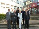 Jurymitglieder Baukulturpreis Eifel 2013