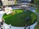 Gartenanlage Beda-Haus-Dr. Christian Credner Winterspelt
