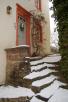 Treppenaufgang-Gertrud Mattes Rittersdorf