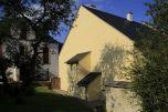 Pfarrhaus Dudeldorf-Ordorf_Giebel_Hausrückseite