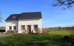 Umbau Backhaus zur Ferienwohnung in Jucken
