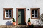 Umnutzung Backhaus Fassadendetail