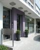 Ladenausbau in Speicher - Evi Thiel Frisuren (2004) Fassade Straße