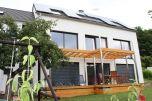 Haus Thurner Hüttingen Süd-Westseite-Terrasse