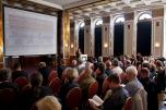 Fachtagung Initiative Baukultur in Leibzig