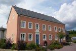 Restaurierung Pfarrhaus in 54636 Oberweis