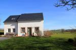 Umbau Backhaus zur Ferienwohnung in 54689 Jucken
