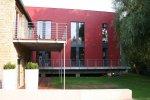 Erweiterung Möbelhaus in Mettendorf