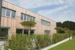 Verwaltungs- u. Betriebsgebäude Kommunale Netze Eifel (KNE) in 54595 Prüm