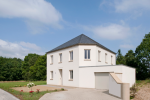 Wohnhaus in 54636 Wolsfeld (2011)