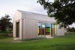 Lagerhalle eines Galeristen in Weidingen