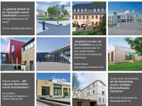 Baukultur Eifel - Wanderausstellung in Prüm