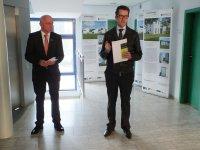 Baukulturpreis Eifel - Wanderausstellung in Kyllburg