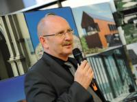 Ausstellung Baukulturpreis Eifel zu Gast im Zentrum Baukultur in Mainz