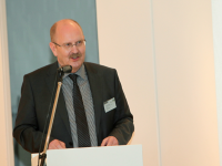 Initiative Baukultur Eifel - Bundesweite Fachtagung in Bitburg