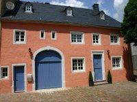 Umbau Sanierung Haus Sente-Ligbado (2012) - 54647 Dudeldorf