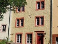 Sanierung Haus Sente-Ligbado in 54647 Dudeldorf