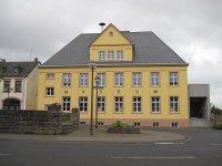 Sanierung Heimatmuseum (2014) 54662 Speicher