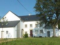Umbau Hofanlage (2016) in 54646 Bettingen