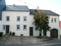 Neue Nutzung für Bauernhaus mit Landwirtschaft (2009) - 54634 Holsthum