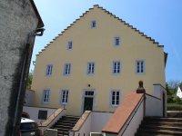 Modernisierung Pfarrhaus (2013) in 54647 Dudeldorf-Ordorf