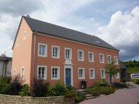 Ehemaliges Pfarrhaus 54636 Oberweis (2010/2011)