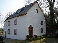 Sanierung Wohnhaus (2013) - 54597 Auw-Laudesfeld