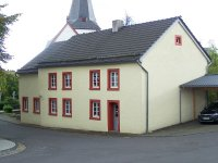 Umbau und Sanierung eines Wohnhauses (2007) - 54689 Daleiden