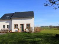 Backhaus mit Schmiede wird zur Ferienwohnung (2013) in 54689 Jucken