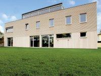 Umnutzung ehem. Werkstattgebäude Willi Notte - 54634 Bitburg