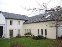 Wohnen in ehemaliger Scheune und Stall (2013) - 54675 Mettendorf