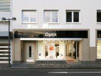 Geschäftshaus Optik Messerich, 54634 Bitburg (2013)