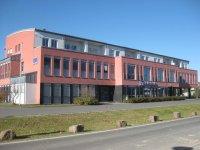 Dienstleistungszentrum mit Wohnungen 54634 Bitburg