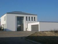 Wohnhaus Britten in 54634 Bitburg (2012)