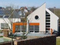 Büro- und Wohnhaus (2007) - 54646 Bettingen