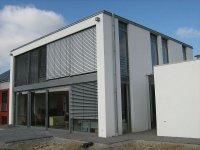 Wohnhaus Dr. Caster (2012) - 54634 Bitburg
