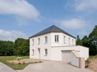 Haus Christmann (2011) in 54636 Wolsfeld