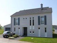 Haus Dr. Klein (2012) - 54636 Rittersdorf